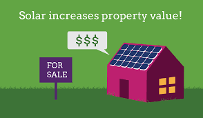 How To Increase The Value Of Your Home fannie mae solar can improve your home value energysage