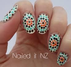 nail art 38 dreaded dotting tool nail art pictures ideas nail