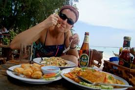 w poszukiwaniu raju ko phi phi don tajlandia na transazja pl