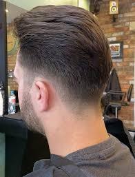 Fohawk Hairstyles 60 Awe Inspiring Mohawk U0026 Fohawk Fade Hairstyles For Men