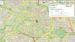 Info-trafic: Google Maps s'