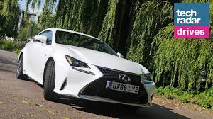 lexus mobiles india hybrid overdrive lexus rc 300h is a sports car that goes the