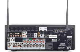 home theater receiver hdmi anthem mrx 720 7 2 channel home theater receiver gibbys