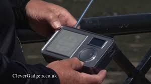 Clever Gadgets Dab Radio Ppa002 Youtube