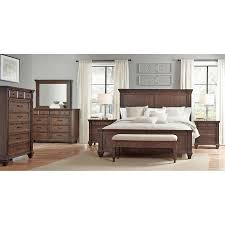 Andaluz Piece King Bedroom Set - 7 piece king bedroom furniture sets