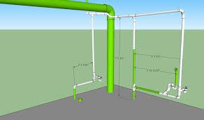 Basement Bathroom Rough In Plumbing Best Home Design Simple And - Plumbing for bathroom