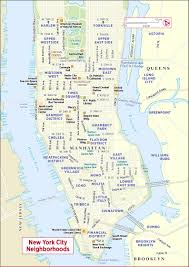 Brooklyn New York Map by Map Of New York Area Humphreydjemat Co