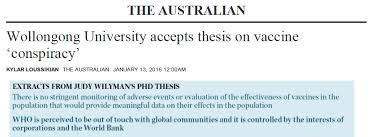An orchestrated attack on a PhD thesis   Brian     s comments Loussikian story