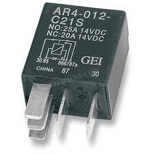 drag specialties micro starter relay ds 325849 harley davidson