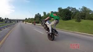 honda cbr street bike insane bike stunts b4 blox starz street session honda cbr 600 f4i
