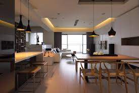 kitchen marvellous open living room and kitchen designs with