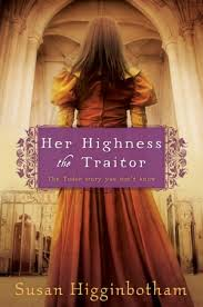 Her Highness, the Traitor by