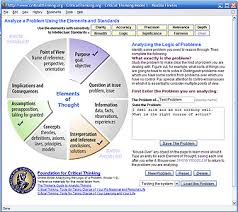 Critical Thinking Skills   critical thinking skills   what are they  and how to develop