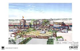 outlet mall in hanover moving forward opening now planned for