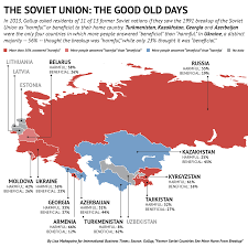 Former Soviet Union Map Why A Russian Crimea Makes Sense A Deeper Look At Soviet
