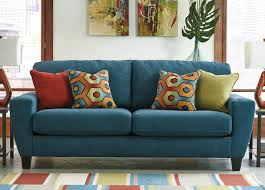 Teal Livingroom by Sagen Teal Sofa Sofas Living Room Furniture Living Room