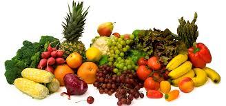 Pentingnya Sayur & Buah Sebagai Teman Makan