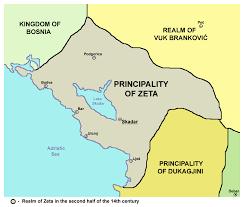 Principato di Zeta