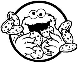 coloring pages of tools fresh cookie coloring pages 32 in free coloring book with cookie