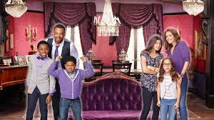 the haunted hathaways netflix