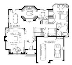 Small Cottage Floor Plans by Modern Small House Plans Modern House Floor Plans 3000 Square Foot