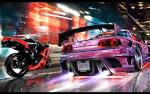 Geek Mundo | Dicas Need for Speed Rivals