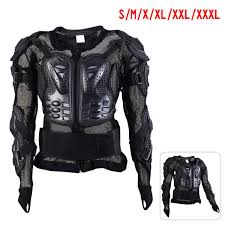 black motocross jersey motorcycle clothing racing men u0027s armor jacket bicycle skinsuits