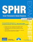 SPHR Certification