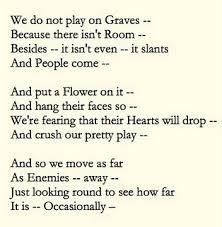 Explication essay over   of Emily Dickinson     s poems Essay