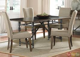 casual dining room tables