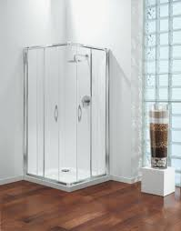 extraordinary corner shower enclosure kits gallery best image