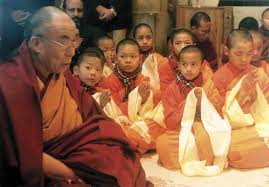 Dalai Lama  Tenzin Gyatso    Kids Encyclopedia   Children     s