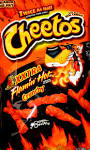 Flamin' Hot Cheetos Come Out Flamin' Hot Too | UberFacts uber-facts.com