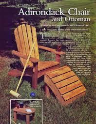 make adirondack chair template home chair decoration