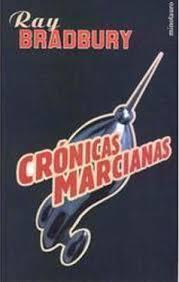 CronicasMarcianas