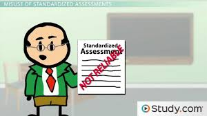 Use and Misuse of Assessments in the Classroom