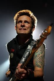 #green day · #mike dirnt