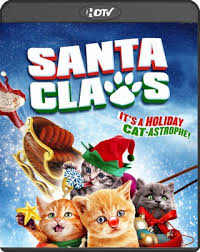 watch online :Santa Claws 2014