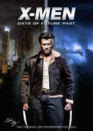 Sale a la luz pública el trailer final de 'X-Men: Days of Future Past'