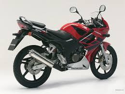 cbr motorbike price honda cbr 125 r 2534062