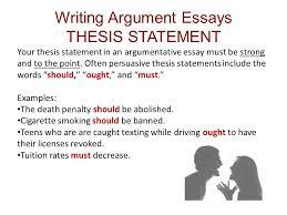 Conclusion Of A Persuasive Essay Persuasive Speech Conclusion