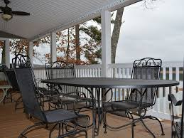 lake blue ridge water front with dock vrbo