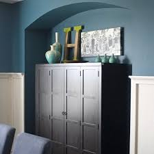 Best Wainscoting Images On Pinterest Home Stairs And Live - Dining room armoire
