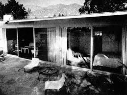 House Mid century Home