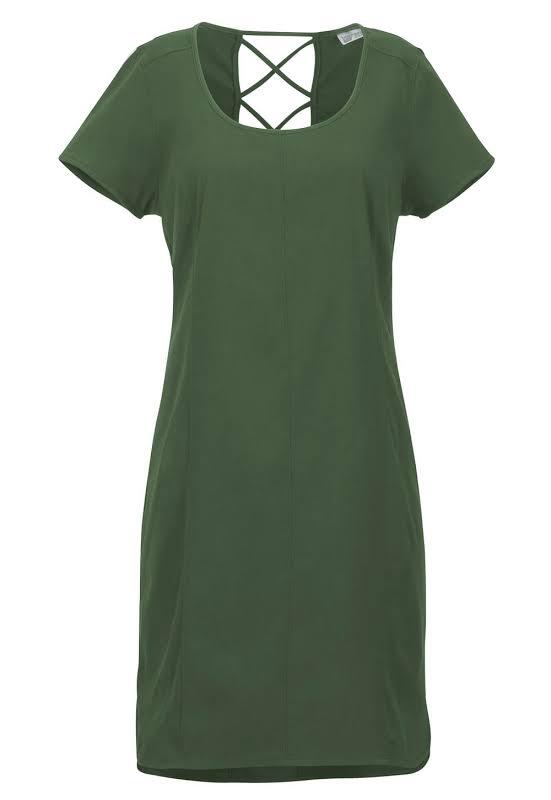 Marmot Josie Dress Crocodile Medium 49460-4764-M