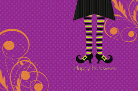 halloween cute background 2 moms talk spooky chic halloween desktop wallpaper