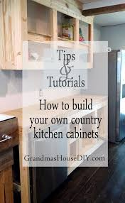 Ash Kitchen Cabinets by Best 25 Pallet Kitchen Cabinets Ideas That You Will Like On