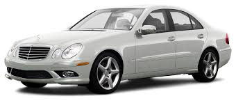 amazon com 2009 mercedes benz e320 reviews images and specs