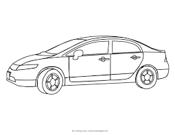 Old Ford Truck Coloring Pages - car coloring pages the sun flower pages