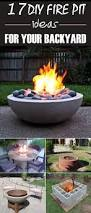 Ideas For Fire Pits In Backyard by 17 Diy Fire Pit Ideas For Your Backyard